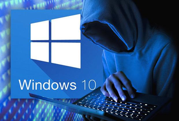 Lỗ hổng Windows 10 'phơi bày' tất cả các tập tin trên máy tính người dùng
