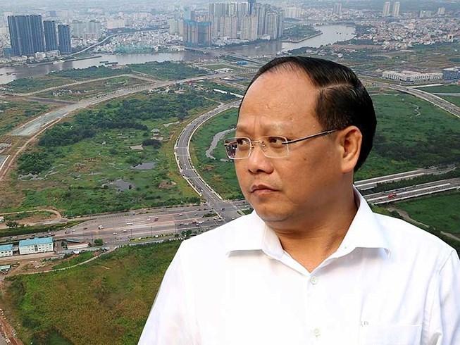 Nguyễn Xuân Anh,Tất Thành Cang,công tác cán bộ,sai phạm,tham nhũng,lạm quyền,ngã ngựa,Hội nghị trung ương