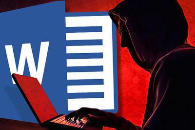 Phát hiện lỗ hổng bảo mật trong Microsoft Office
