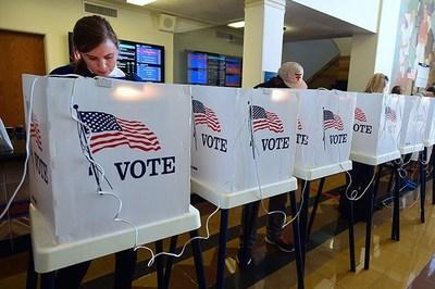 Tin tặc tấn công hơn 160 lần vào hệ thống bầu cử của Mỹ