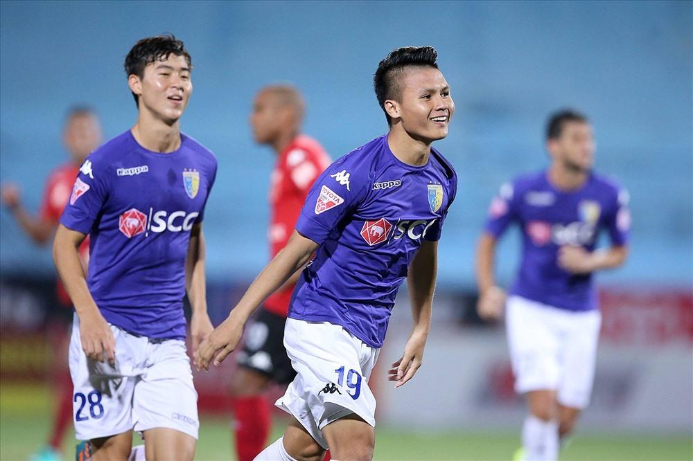 '. Tuyển Việt Nam đấu Asian Cup: Câu trả lời thích đáng đến AFC .'