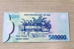 Bao lì xì bằng 'tiền 500 ngàn đồng' gây sốt thị trường Tết