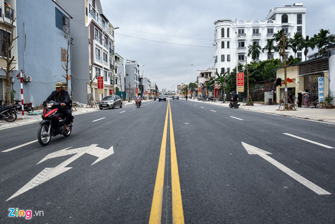 Thanh tra việc cấp 180 ha đất cho dự án Khai Sơn đổi lại 3,7 km đường