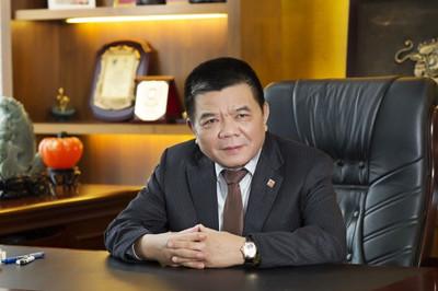 Tài sản của ông Trần Bắc Hà ở TP Quy Nhơn đã bị phong tỏa