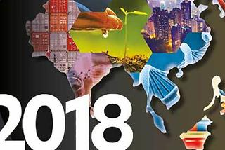 Những lát cắt sự kiện thế giới nổi bật 2018
