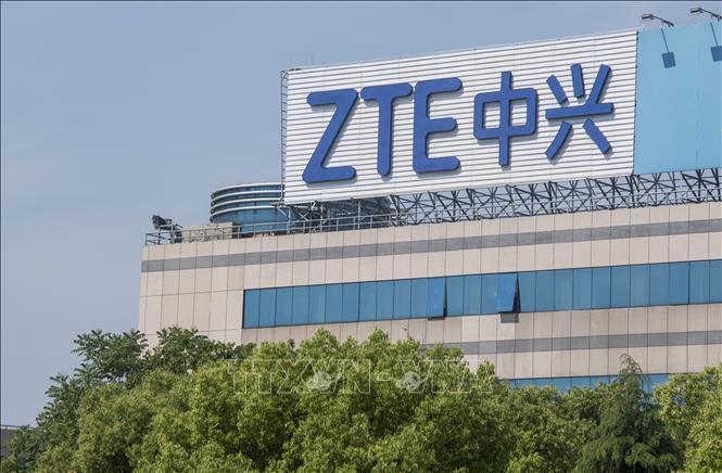 Huawei,Trung Quốc,cuộc chiến thương mại
