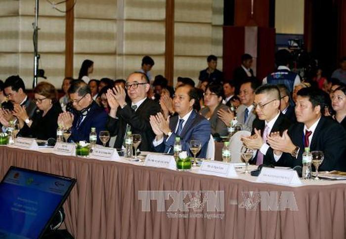 ASEAN đang trở thành căn cứ của các tập đoàn lớn