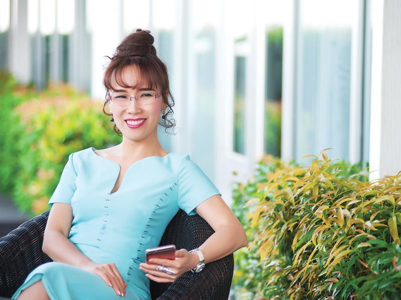 3 nữ đại gia sở hữu tài sản 'khủng' hơn chục nghìn tỷ ở Việt Nam là ai?