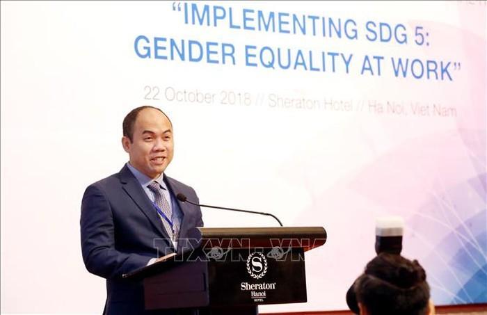 ASEAN đã có bước tiến dài để trao quyền cho phụ nữ và trẻ em gái