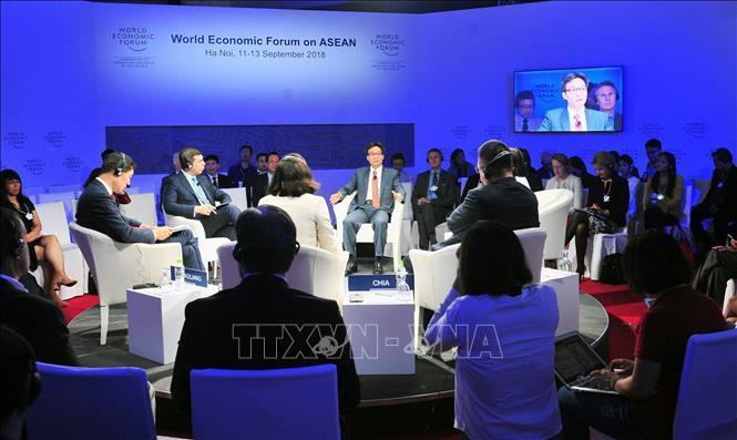 Cách mạng công nghiệp 4.0 và tương lai ASEAN