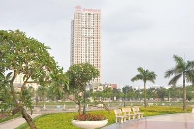 Chung cư 38 tầng nứt toác, đại gia địa ốc bị xử phạt