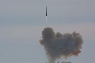 Tiết lộ vận tốc thực của vũ khí Nga khiến Mỹ 'bất lực'