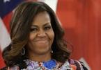 Michelle Obama được ngưỡng mộ nhất nước Mỹ