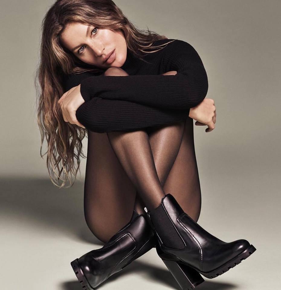 Tạp chí Elle năm 2006 thông tin, người hâm mộ yêu cầu các nhà tạo mẫu hàng đầu của Mỹ đặt tên Bundchen cho kiểu tóc hot nhất lúc bấy giờ.