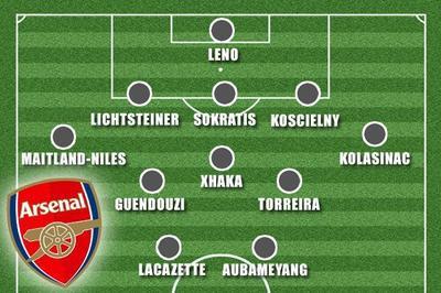 """Arsenal gặp họa lớn: Unai Emery """"vá"""" lỗ hổng cực siêu"""