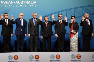 ASEAN là một hình mẫu thành công