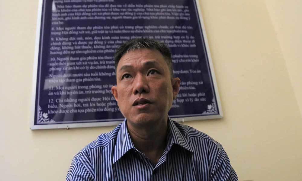 Họa sĩ theo đuổi vụ kiện bản quyền 'Thần đồng đất Việt' suốt 12 năm