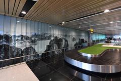 Kiến trúc sư 'bật mí' về sân bay Vân Đồn