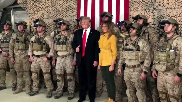 Donald Trump,Mỹ,đặc nhiệm SEAL,hải quân Mỹ,lộ bí mật