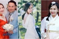 Cận cảnh nhan sắc Lê Thụy Vy - bà xã tương lai của rapper Đinh Tiến Đạt