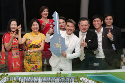 Đêm nhạc Giáng sinh Home Land Group hội tụ dàn sao 'khủng'