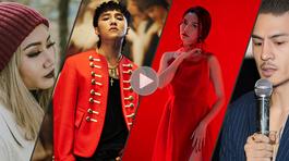 Điểm lại loạt MV trăm triệu view năm 2018 của Vpop