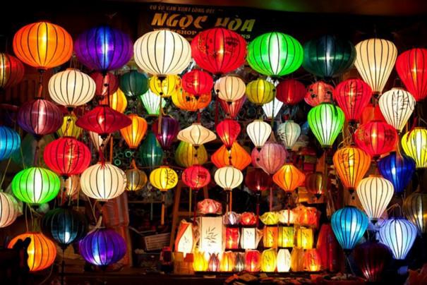 Điểm đón giao thừa tuyệt nhất ở Hà Nội, Sài Gòn