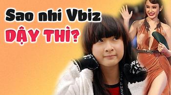 Sao nhí Vbiz một thời nay đã trưởng thành như thế nào?