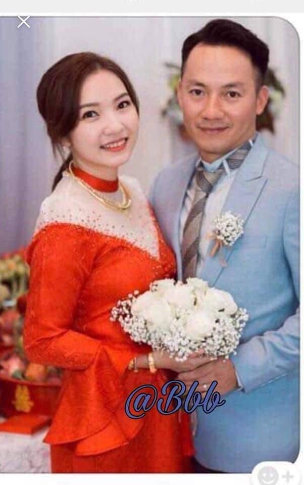 Chân dung cô gái được cho là vợ sắp cưới của Tiến Đạt.