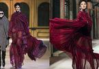 H'Hen Niê tái hiện màn xoay váy ấn tượng trong show Đỗ Mạnh Cường