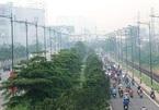 Lý do Sài Gòn mù sương, mưa to vào Tết Dương lịch