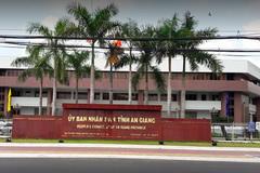 Con gái Chủ tịch tỉnh làm Phó chánh VP mới thi công chức: An Giang lên tiếng