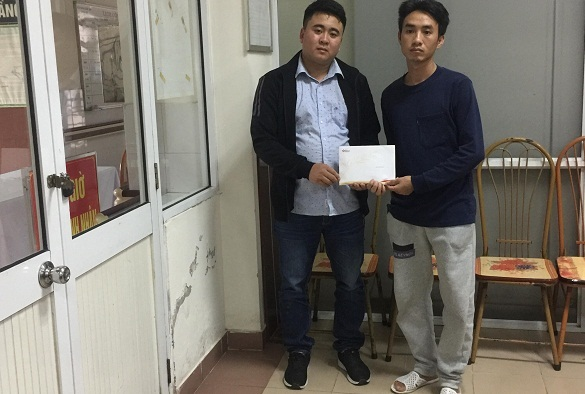 bạn đọc ủng hộ,từ thiện vietnamnet,hoàn cảnh khó khăn,tai nạn,bệnh hiểm nghèo