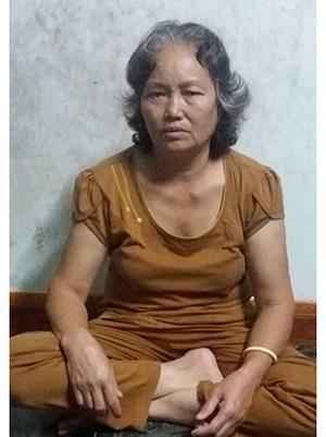Ung thư phổi,hoàn cảnh khó khăn,bệnh hiểm nghèo,từ thiện vietnamnet