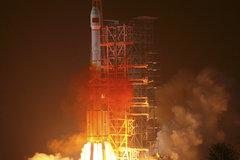 Trung Quốc qua mặt Nga, Mỹ về lượt phóng tên lửa vũ trụ