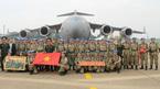 Gìn giữ hòa bình LHQ: Việt Nam làm điều chưa từng có