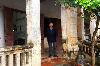 Cuộc sống khó tin của gia đình giàu có xứ Lạng trong biệt thự Pháp cổ