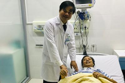 Bác sĩ ở Thái Nguyên trở về từ cõi chết sau 40 ngày
