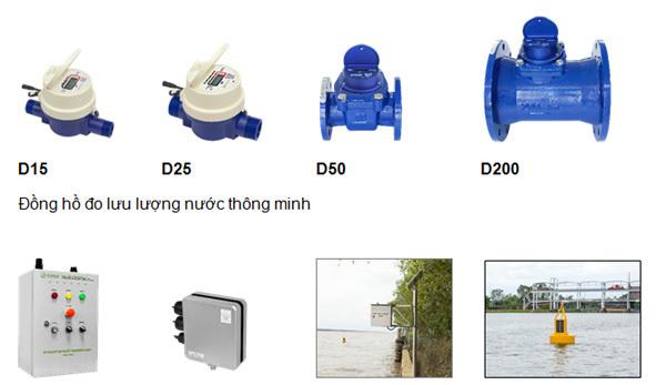 cấp nước,hệ thống cấp nước