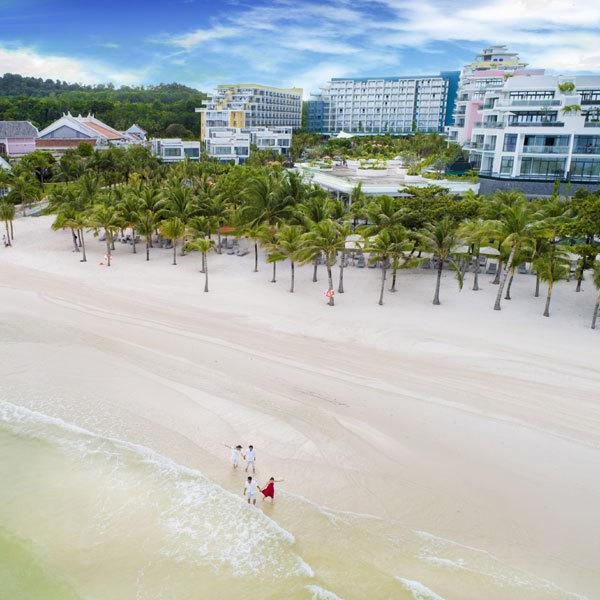 Tiềm năng BĐS du lịch, nghỉ dưỡng 2019