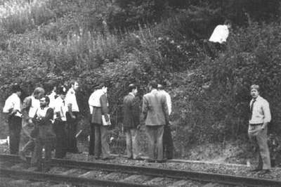 Ngày này năm xưa: Theo dấu 'yêu râu xanh đường sắt'