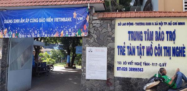 Giáng Sinh ấm áp cùng Bảo Hiểm Vietinbank Bến Thành