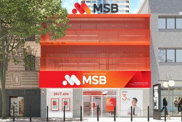 2019, Maritime Bank sẽ ra mắt nhận diện thương hiệu mới