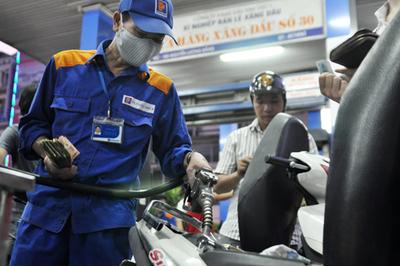 Thế giới biến động mạnh, quỹ âm ngàn tỷ: Xăng tiếp tục lên giá?
