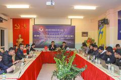 VFF thay máu nhân sự, tuyển Việt Nam mơ World Cup