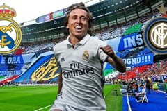 Solskjaer đội Pogba lên đầu, Modric bỏ Real sang Inter