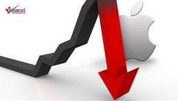 Cổ phiếu Apple rớt thảm, Mỹ triển khai hệ thống định vị mới
