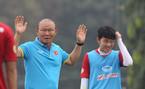 Tuyển Việt Nam: Asian Cup khó đấy, nhưng thầy Park tính cả rồi!