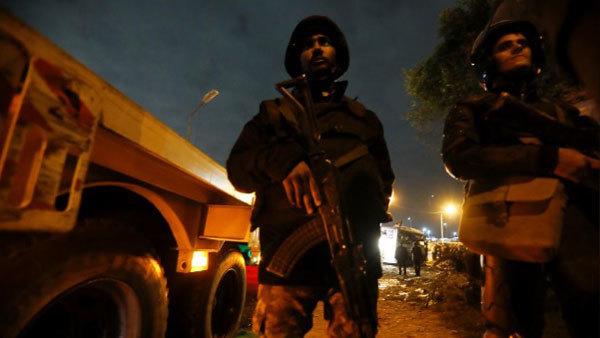 Ba người Việt thiệt mạng trong vụ tấn công xe ở Ai Cập