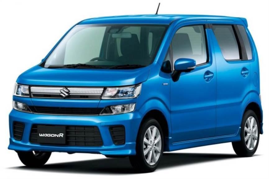 Ô tô Suzuki giá 166 triệu gây sốt thị trường